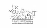 Logo le mouvement associatif